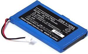 Casio Cassiopeia BE-300 850mAh Li-Ion 3.7V