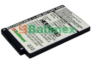 I-mate Ultimate 9502 1700mAh 6.3Wh Li-Ion 3.7V
